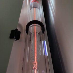 laserröhre 1